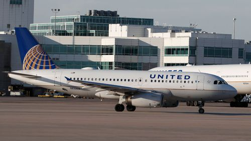 United Airlines flight cancelled after pilots arrested for 'being intoxicated'