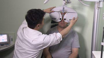 Glaucoma breakthrough: More Australians to access 3D scans