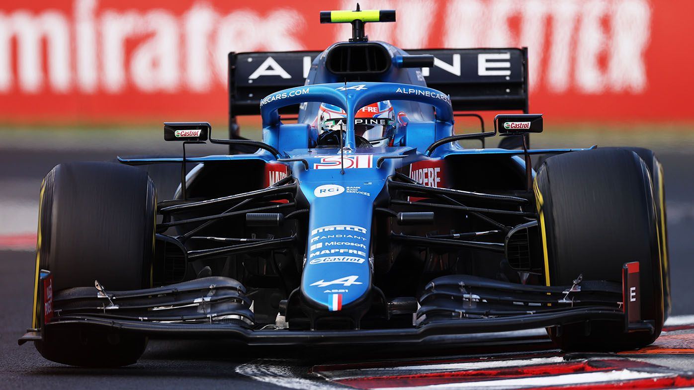 Esteban Ocon claims first F1 win at chaotic Hungarian Grand Prix, second-placed Sebastian Vettel disqualified post-race
