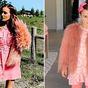 Celebrities and their lookalike kids: Photos