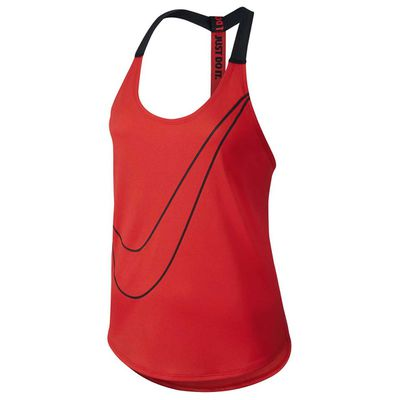 <strong>Nike Women's Elastika GRX Tank</strong>