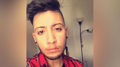 """Omar Capo, 20, moved to Orlando to pursue his acting and dancing career. His friendDaniel Suarez-Ortiz told the <a href=""""http://www.orlandosentinel.com/news/pulse-orlando-nightclub-shooting/victims/os-orlando-mass-shooting-victim-luis-omar-ocasio-capo-20160613-story.html"""">Orlando Sentinel</a> he was """"just loving and kind"""". (Facebook)"""