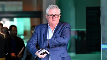 Former rich-lister Craig Core seeking legal aid to fight fraud allegations