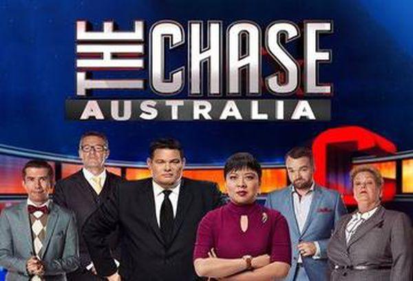 The Chase Australia TV Show - Australian TV Guide - 9Entertainment