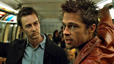 1999 – Fight Club (8.9)
