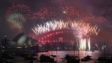 Family friendly New Years Eve events around the country