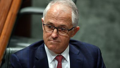 Turnbull's tax cuts 'vindicated' by poll result
