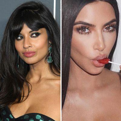 That time Jamil called out Kim Kardashian for endorsing appetite-suppressant lollipops