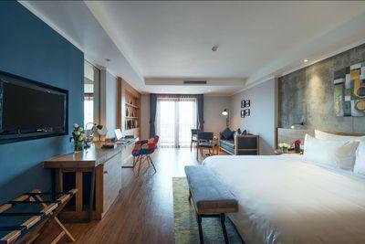 <strong>10. Hanoi La Siesta Hotel Trendy</strong>