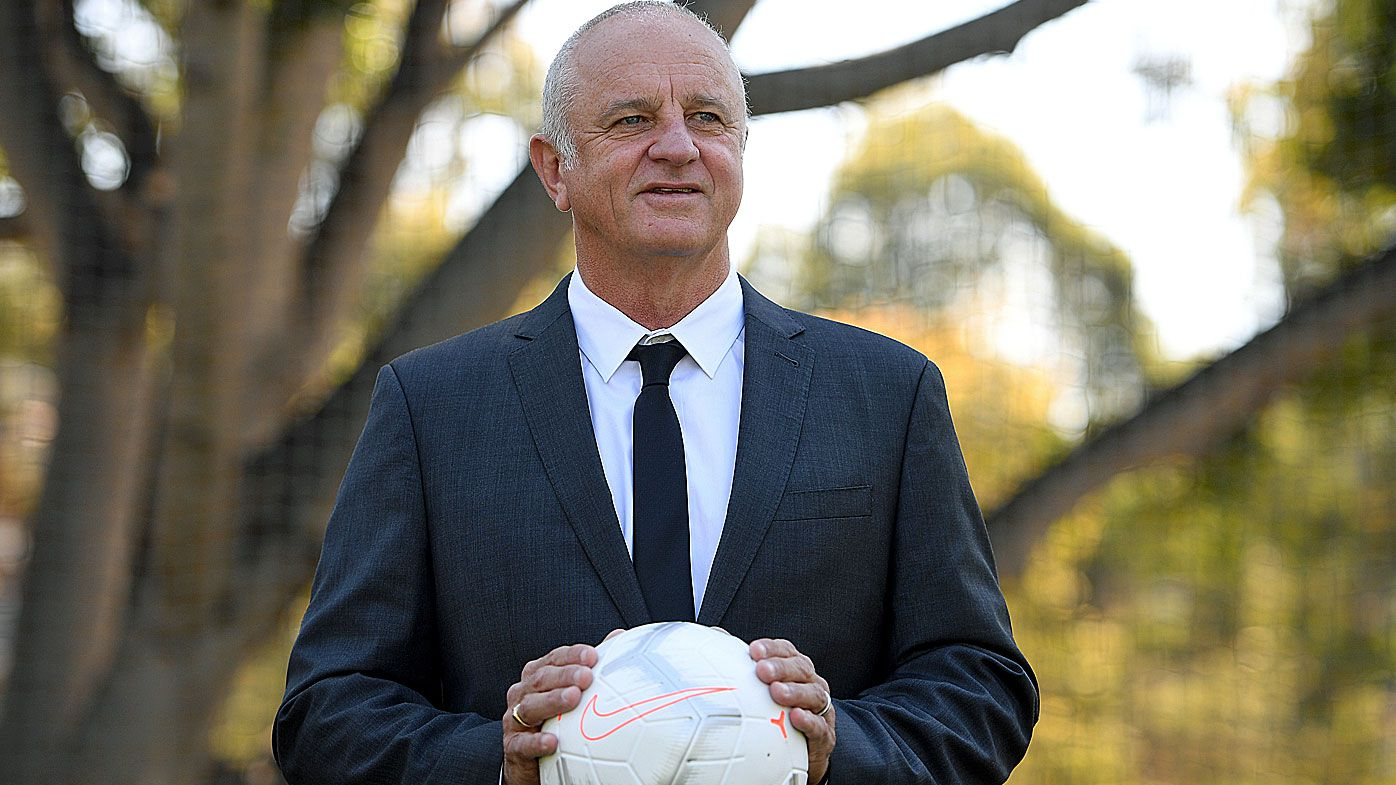 Socceroos coach Graham Arnold announces new-look squad