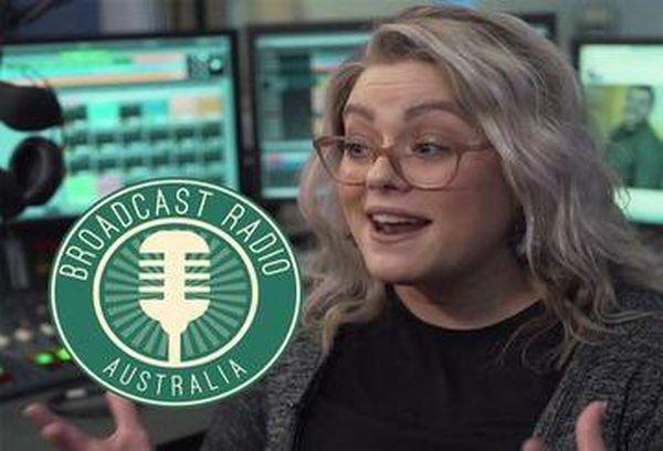 Broadcast Radio Australia