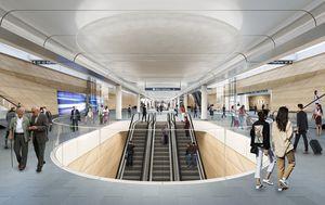 Sydney Central Station upgrade: Plans for $955m project revealed
