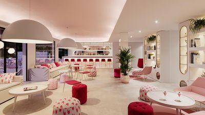 Hotel Som Dona Women Only, Mallorca