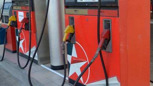 Caltex receives $8.6 billion takeover bid
