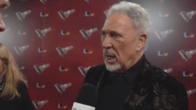 Tom Jones opens up about harassment and abuse in the music industry