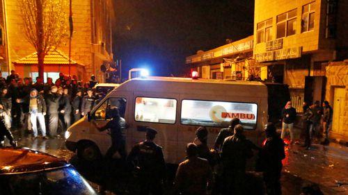 Canadian tourist among 10 killed by gunmen in Karak, Jordan