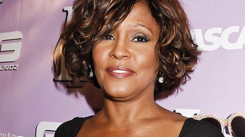 Cop 'ogled' Whitney Houston's naked corpse