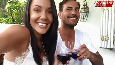 Davina Rankin has found love following her controversial time on Married At First Sight 2018.