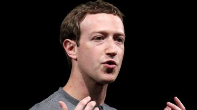 Zuckerberg asked to testify in UK over data mining