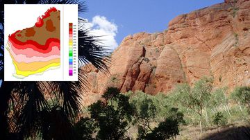 Record temperatures in WA as South and West swelter