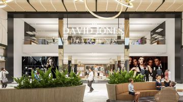 Westfield redevelopment for new biggest shopping centre in the state