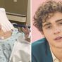 Disney star Joshua Bassett has emergency surgery hours after Lie, Lie, Lie song release
