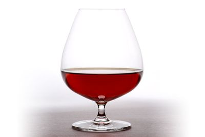 Port wine: One glass is almost 100 calories