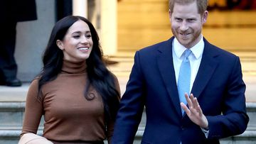 'Breakdown in the family': Experts weigh in on royal exit