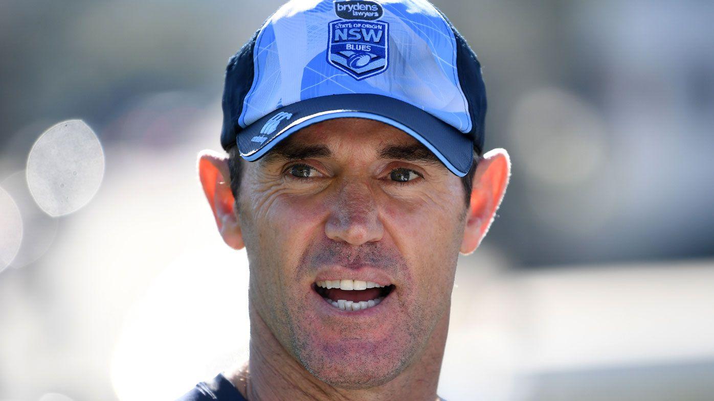James, Prior, Keary join NSW Origin squad