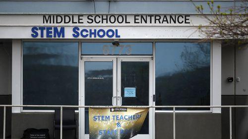 190509 Denver STEM School shooting Colorado victim News World USA