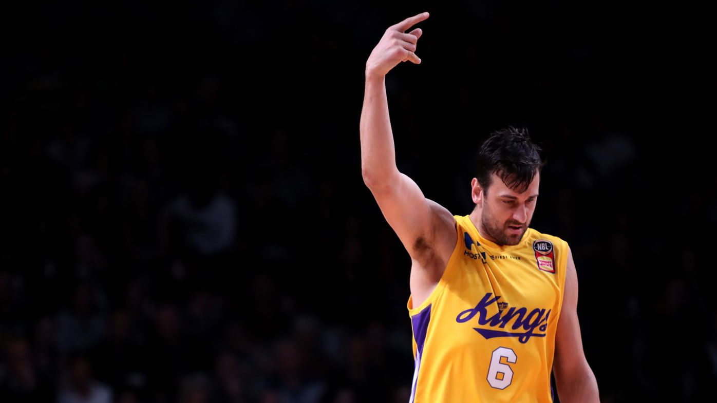 NBL wrap: Bogut leads Kings breakthrough, United wins GF rematch