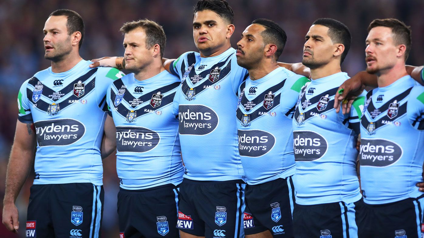 Who would make Kangaroos Test side after State of Origin series ends with NSW win
