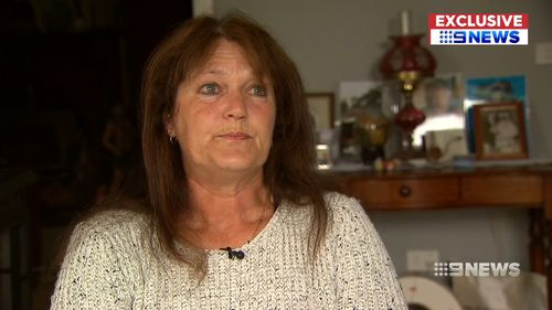 Maureen's sister Lynn believes Maureen was buried in their backyard.