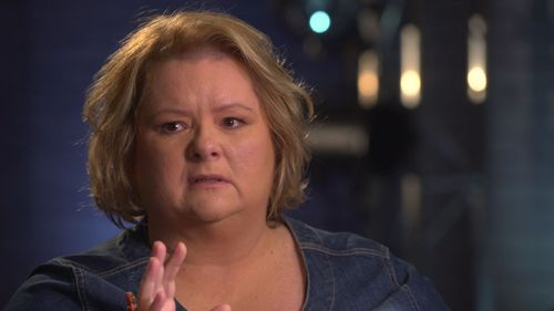 Magda Szubanski is grieving her mother's death.