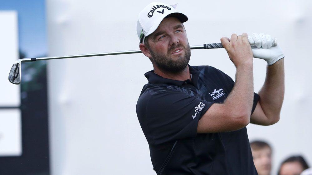 Marc Leishman eyes dominant BMW golf win
