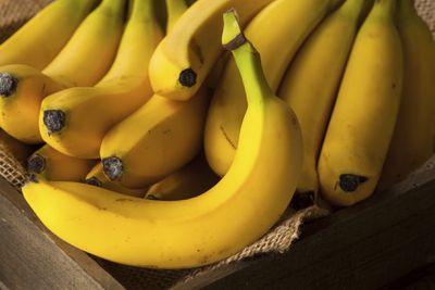 <strong>7. Bananas</strong>