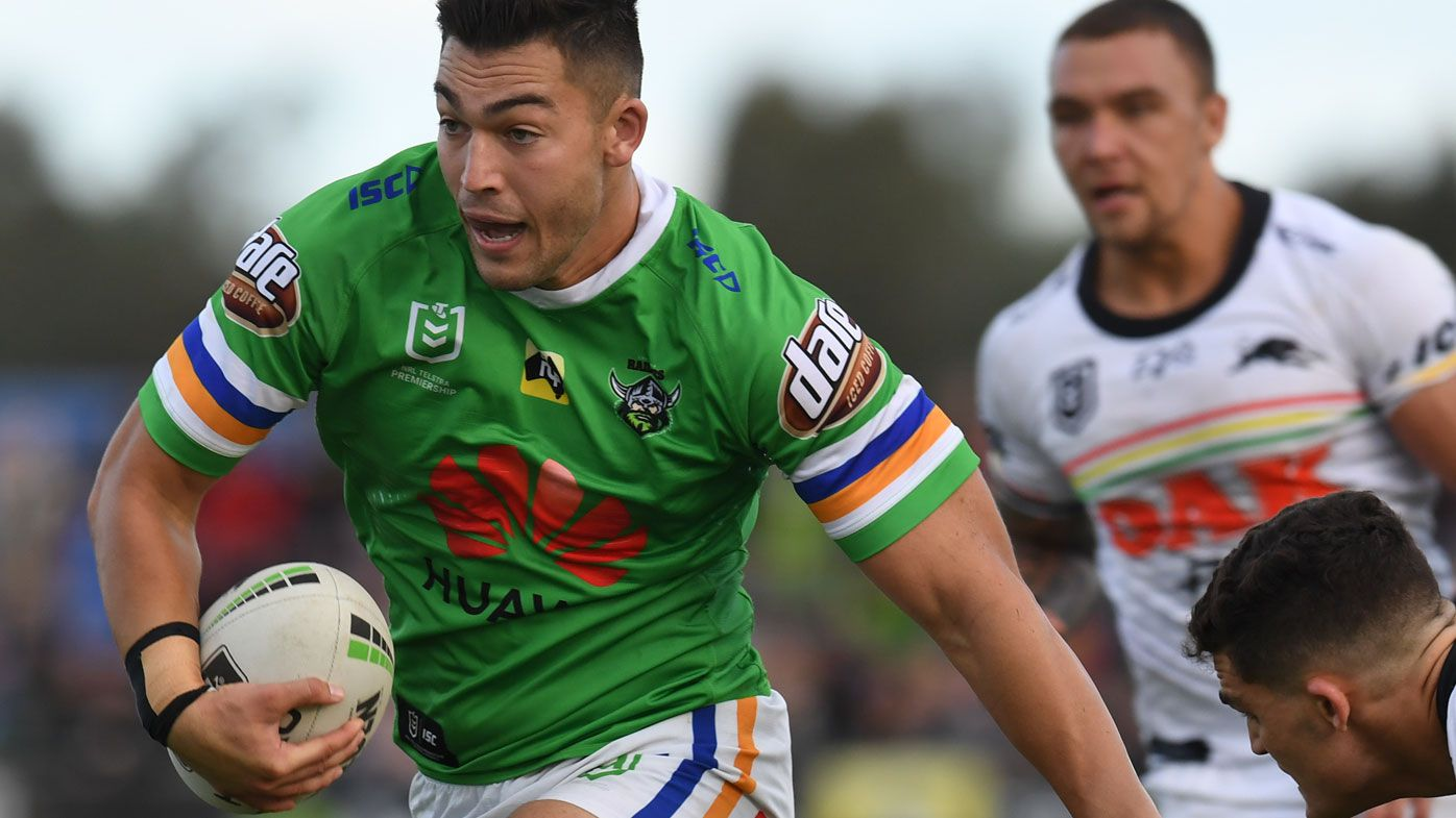 Peter Sterling names Nick Cotric in his NSW Origin team, one of four debutants