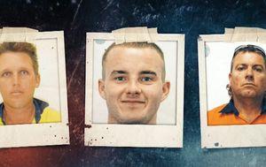Manhunt underway after violent Perth home invasion