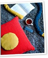 Make: warm and woolly sewing projects