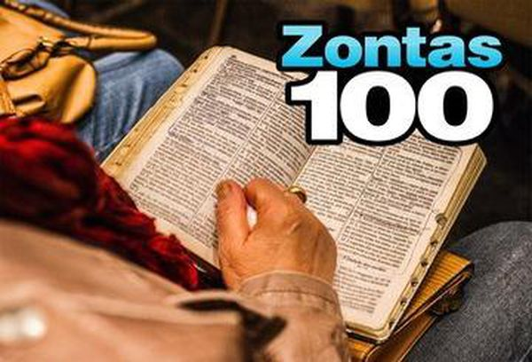 Zontas 100%