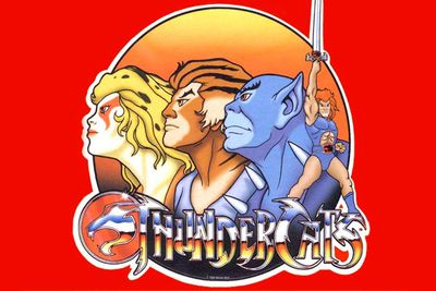 <B>Ran from:</B> 1985 to 1990<br/><br/><br/><B>Why it's awesome:</B> As their home world is destroyed, a group of cat-like aliens escape to Third Earth, where they are followed by evil mutants who are determined to acquire the Thundercats' powers. Can a show get any cooler than that? Snarf snarf!