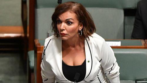Labor Senator Anne Aly will confirm whether or not she is a dual citizen, Labor leader Bill Shorten said. (AAP)