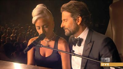 Lady Gaga is rumoured to be dating 'Avengers' star Jeremy Renner weeks after Bradley Cooper affair rumours