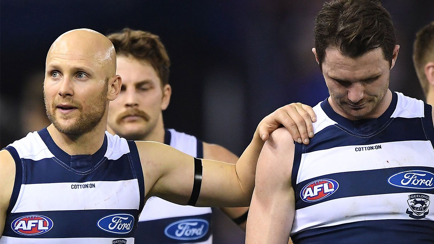 AFL stars told to be expected to isolate from families for up to 20 weeks in quarantine hubs