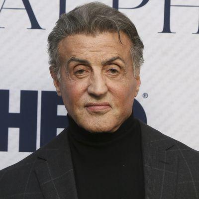 Sylvester Stallone: Now