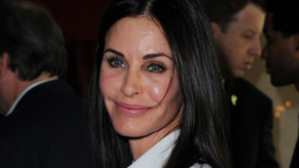 Courteney Cox, 52, has dabbled in cosmetic treatments some of which she regrets.
