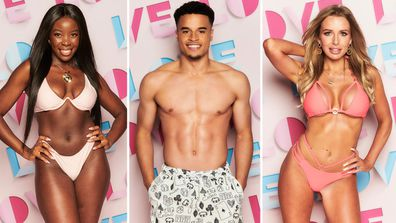 Kaz Kamwi, Toby Aromolaran and Faye Winter are all set to appear on the new season of Love Island UK.