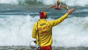 Australia drowning news Surf Life Saving Australia government calls airline water safety videos