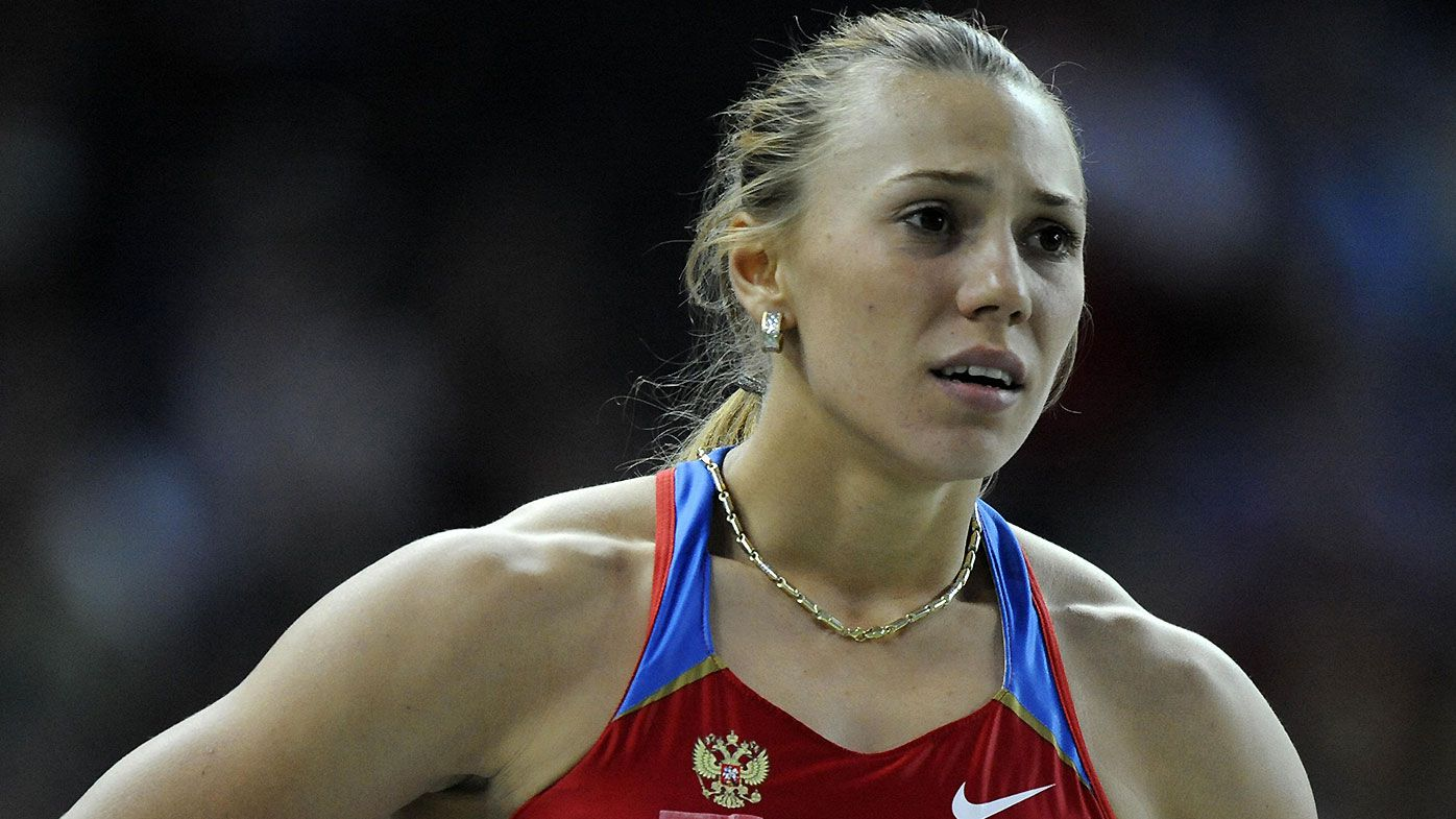 Russian duo Tatyana Lebedeva and Maria Abakumova stripped of Beijing Olympic medals