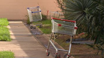 An Adelaide Council has stepped up its fight against Trolley Dumping, revealing a proposal to fine supermarkets in a bid to tackle the scourge.